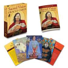 Sacred Vision Oracle Cards