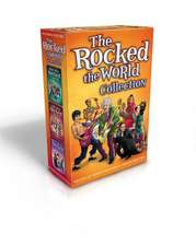The Rocked the World Collection
