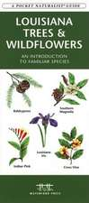 Louisiana Trees & Wildflowers:  An Introduction to Familiar Species