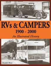 RVs & Campers:  1900-2000