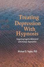Treating Depression with Hypnosis