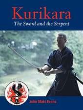 Kurikara:  The Eightfold Way of the Japanese Sword