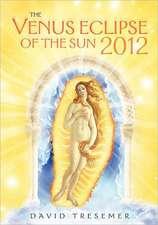 The Venus Eclipse of the Sun 2012