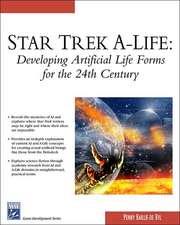 Baille-De, B: Artificial Life Possibilities