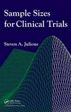 Sample Sizes for Clinical Trials