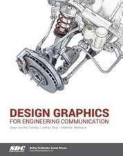 Design Graphics for Engineering Communication