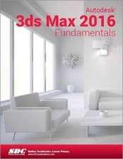 Autodesk 3ds Max 2016 Fundamentals (ASCENT)