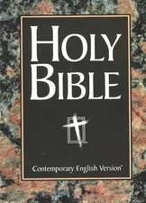 Large Print Easy-Reading Bible-Cev