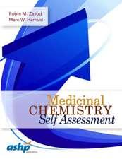 Medicinal Chemistry Self Assessment