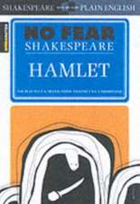 Hamlet (No Fear Shakespeare):  Speech-Language Pathologists in Public Schools