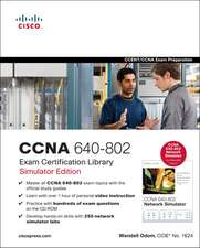 CCNA 640-802 Exam Certification Library