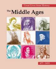 Great Lives from History:  Print Purchase Includes Free Online Access