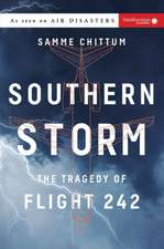 SOUTHERN STORM HB