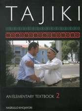 Khojayori, N: Tajiki