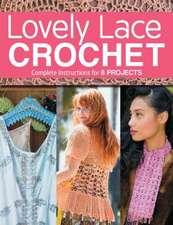 Lovely Lace Crochet