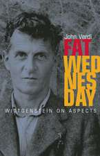 Fat Wednesday