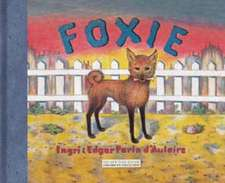 Foxie, the Singing Dog