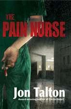 The Pain Nurse
