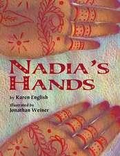 Nadia's Hands
