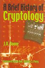 A Brief History of Cryptology