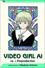 Video Girl AI:  Preproduction