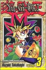 Yu-Gi-Oh!, Vol. 3