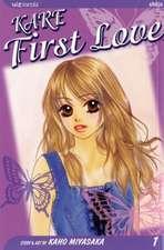 Kare First Love, Vol. 1