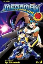 MegaMan NT Warrior, Vol. 3