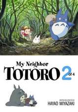 My Neighbor Totoro, Vol. 2: Film Comic