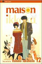 Maison Ikkoku, Volume 12