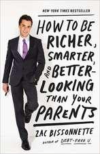Ht Be Richer Smarter &better-l
