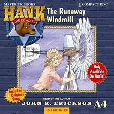 The Runaway Windmill