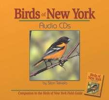 Birds of New York Audio