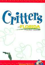 Critters of Florida Pocket Guide