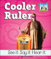 Cooler Ruler