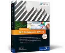 SAP NetWeaver BW 7.3-Practical Guide