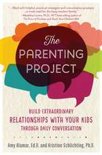 Parenting Project