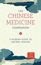 Chinese Medicine Companion