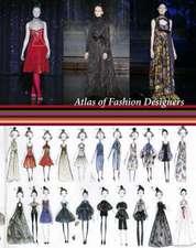 Atlas of Fashion Designers
