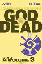 God is Dead Volume 3
