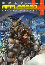 Appleseed Book 4: The Promethean Balance (3rd Ed.)