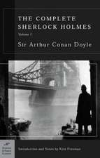 The Complete Sherlock Holmes, Volume I (Barnes & Noble Classics Series):  The Chained Coffin/The Right Hand of Doom