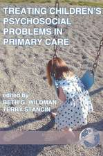 Treating Children's Psychosocial Problems in Primary Care (PB)
