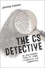 The Cs Detective
