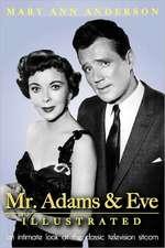 Mr. Adams & Eve (Illustrated)