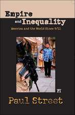 Empire and Inequality