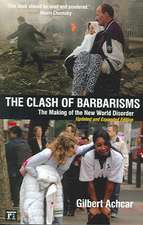 Clash of Barbarisms