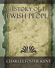A History of the Jewish People - 1917
