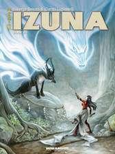 Izuna Vol.2: Oversized Deluxe