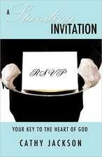 A Standing Invitation